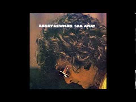 Randy Newman - Gods Song