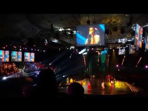 Konser Inspirasi Astra 60 : The All Stars