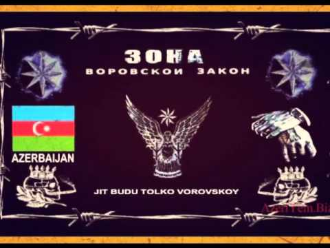 Azeri Dolya Vorovskaya Muzika 2014 video