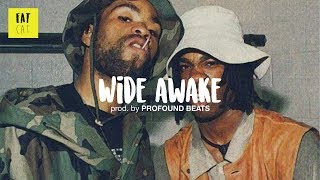 (free) old school boom bap type beat x hip hop instrumental | 'Wide Awake' prod. by PROFOUND BEATS
