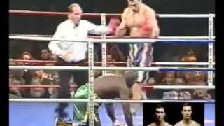 Vitali Klitschko - 30 best box Knockouts by Dr. Ironfist (KO Serie)