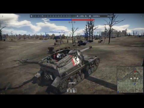 WT-Tank EP73 |Berlin|Dicker Max|Player View|No Edit|2016|