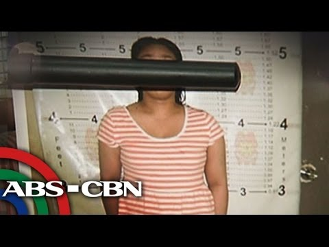 Call center agent charged under cybercrime law