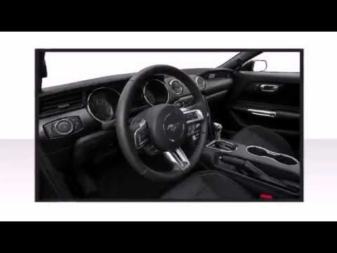 2016 Ford Mustang Video