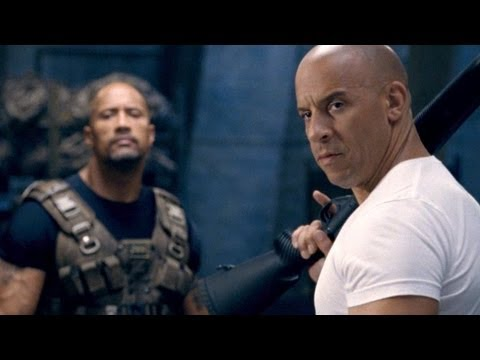 Fast and Furious 6 - The Final Trailer