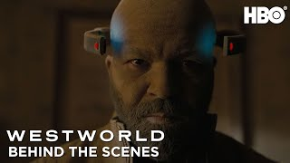Westworld: Creating Westworld's Reality - Behind the Scenes of Season 3 Episode 8 | HBO