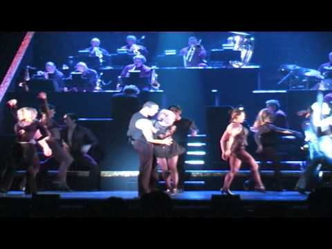 Chicago The Musical – Lorenza Mario – All that jazz (E vai col jazz) (in italiano)