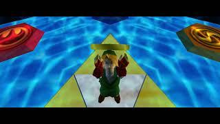 The Legend of Zelda Ocarina of Time part 20