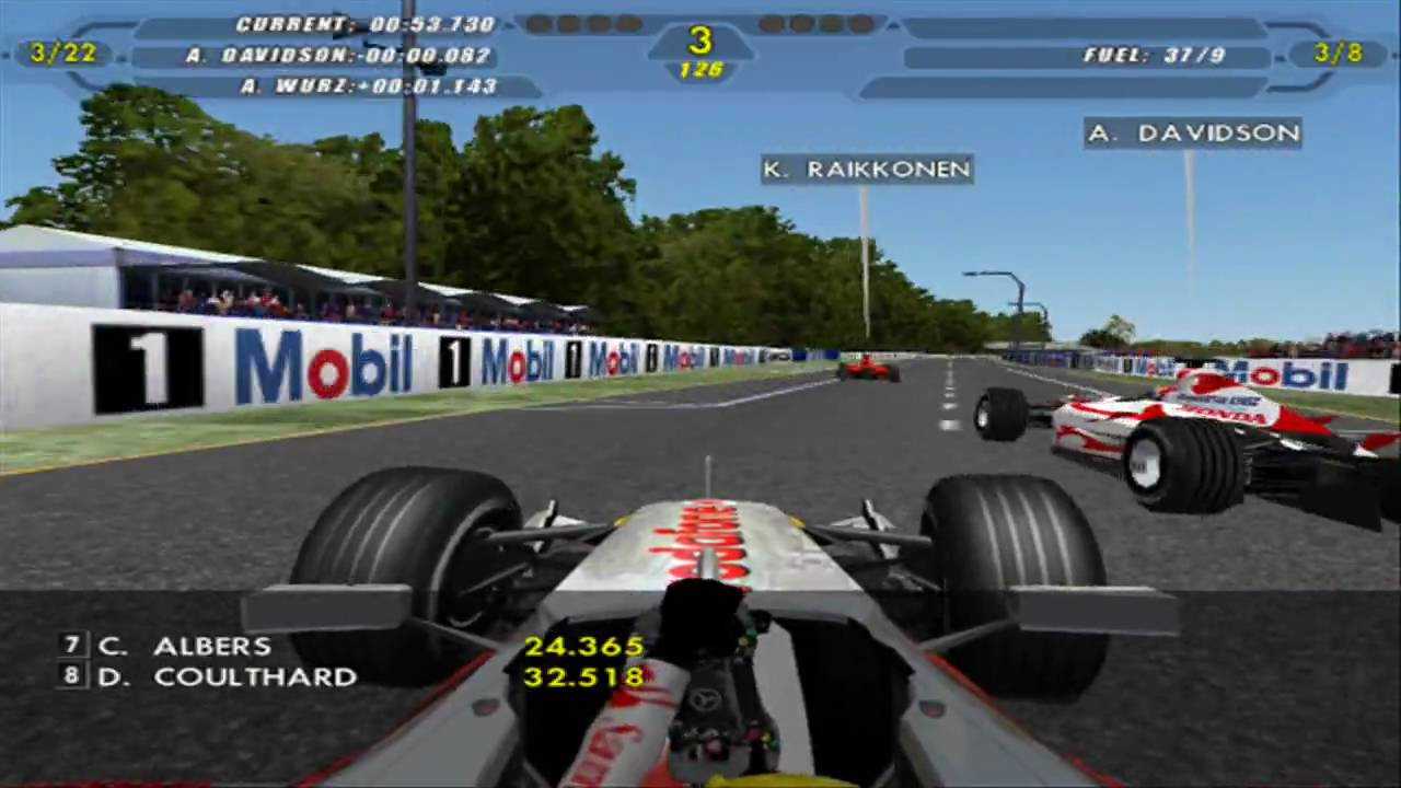 F1 2012 pc game free download full version