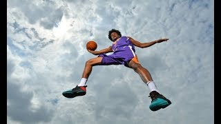 Phoenix Suns G Josh Jackson | 2017-2018 Raw Highlights