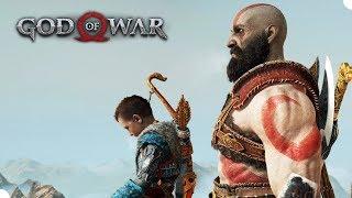 GOD OF WAR #40 - O FABULOSO FINAL! (PS4 Pro Gameplay em Português PT BR)