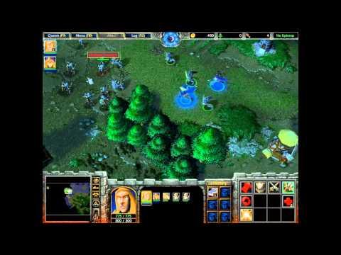 WarCraft III: Boas Lembranças