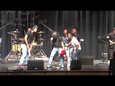 Rualu Concert (Zoh Nuam)