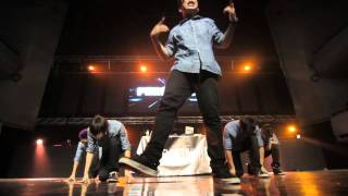 TIC TIC II Melbourne - POREOTICS - Part 2