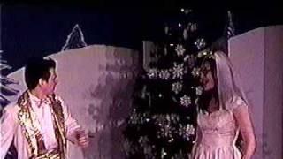 Morgan DeTogne - Christmas Bride