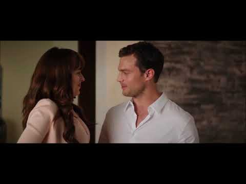 Fifty Shades Freed: Capital Letters