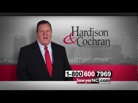 Peace of Mind - Greensboro, NC Personal Injury Lawyers - Hardison & Cochran
