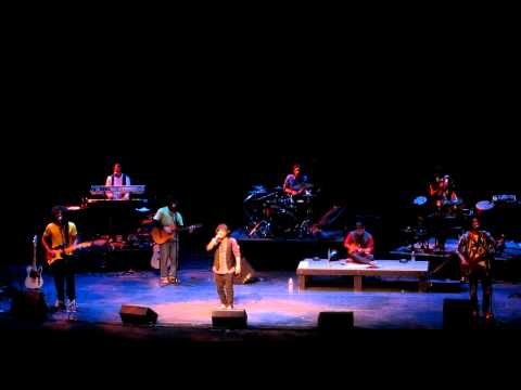 Tauba Tauba - Kailash Kher LIVE Washington D.C. HD (1080p high...