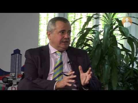 VÍDEO Juanma Romero habla con prnoticias sobre la realidad de los emprendedores en España