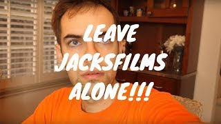 Body Language: jacksfilms: RE: i
