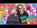 Download KAYLA GOES KATE SPADE SHOPPING | We Are The Davises in Mp3, Mp4 and 3GP