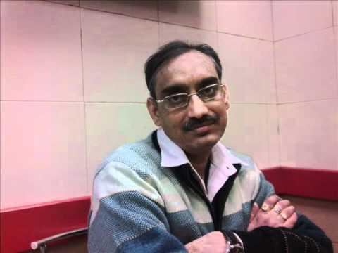 barson purana ye yarana sung by Deepak Saxena.wmv