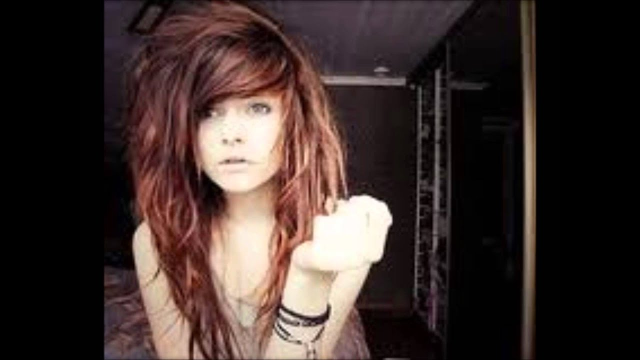 Indie Scene Hair 2012  YouTube