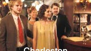 Charleston ( Midnight in Paris ) : Enoch Light Orchestra..