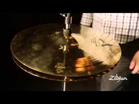 Zildjian Sound Lab - 14