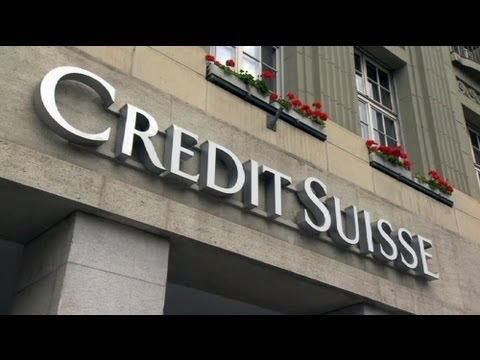 Credit Suisse capital boost to placate critics