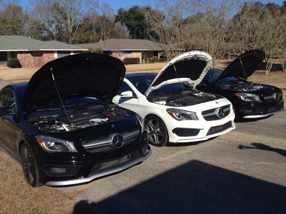 2014 Mercedes Benz Cla 45 Amg Fully Loaded And Customized