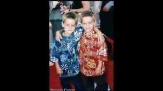 LIFE THROUGH THE SPROUSE TWINS
