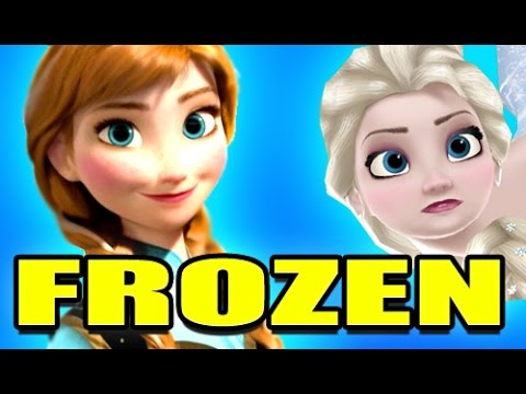 Anna & Elsa In Highschool! Gmod Frozen Mod (garry's Mod) video