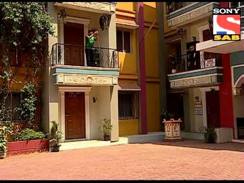 Taarak Mehta Ka Ooltah Chashmah - Episode 1119 - 19th April 2013