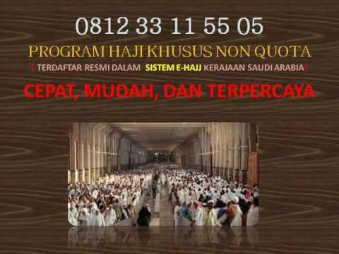 Jual info haji tahun ini