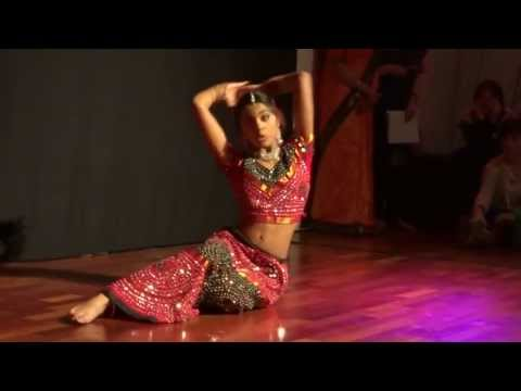 Tumse Milke Dil Ka Jo Haal - Dancer ♥ Darshini Ranganathan...