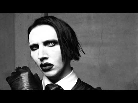 Marilyn Manson - Sweet Dreams (robin B. Dubstep Remix) video