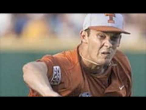 HYPE SONG for the 2009 CWS Texas Longhorn Baseball team