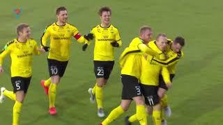 FSF Varpið: Betri Deildin menn 2019 - Øll málini í 6. umfari