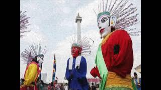 Download Lagu Gambang Kromong - Si Jali-Jali Gratis STAFABAND