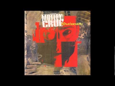 Motley Crue - Hammered (Korea Only, Demo)