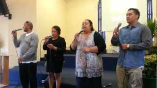 TEU HIKI - Tongan Song by Otara SDA Church Youth