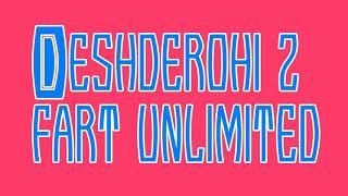 DeshDrohi 2 | Official Trailer (A MUST SEE VIDEO) | Krk | Kamal R Khan | Comedy