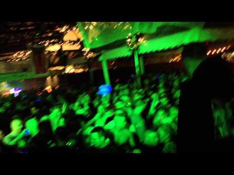 Wigan Pier Blackpool dj Javi Bass at Wigan Pier