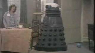 Spike Milligan - Pakistani Daleks