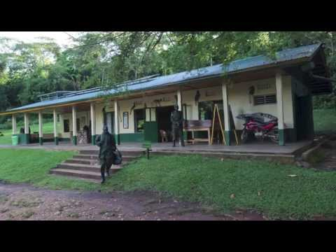 Uganda Rondreis 2013: Habari Travel