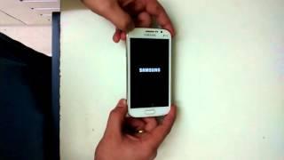 Samsung i9063/i9060 Gran Duos - Hard Reset - Desbloquear - Resetar