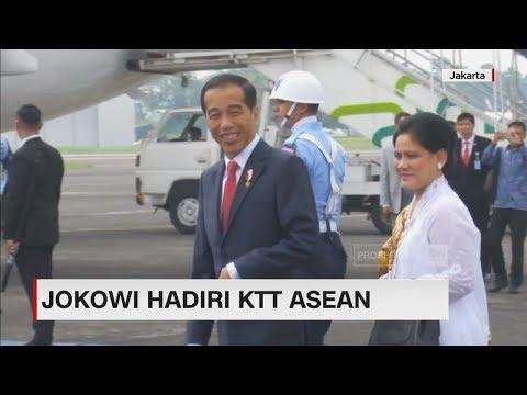 download lagu Jokowi Hadiri KTT ASEAN di Singapura gratis