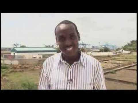 Political crisis affects Kenya economy - 05 Jan 08