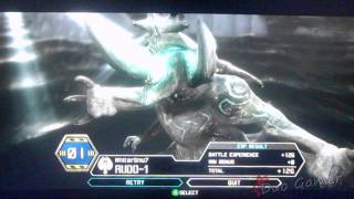 Pacific Rim-Gameplay Modo Historia-Cap 3
